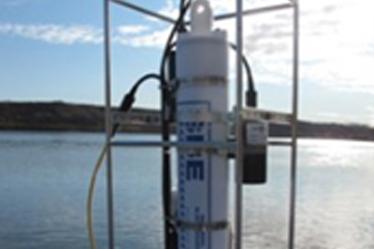 Seabird SBE19plusV2 Conductivity-Temperature-Depth (CTD) probe