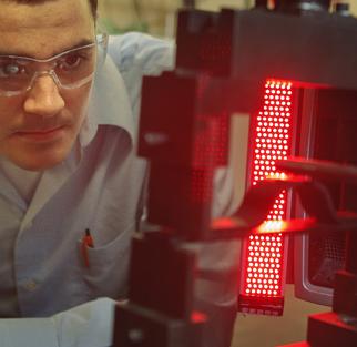 student testing machinery