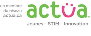 logo français de actua
