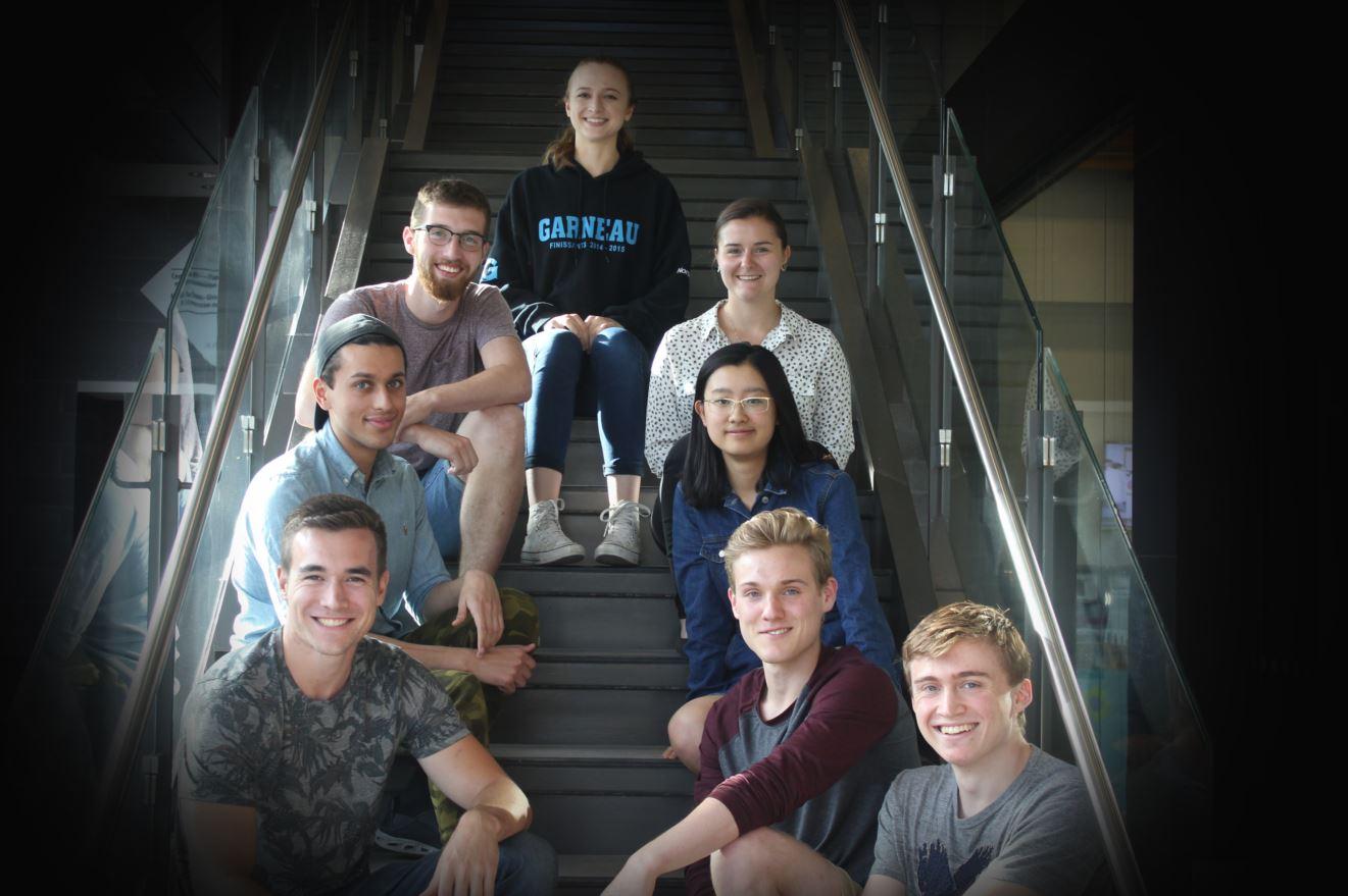 bionics team