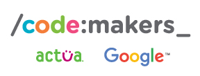 Codemakers logo