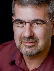 Marc A. Dubé