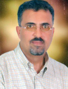 Ahmed Atieh