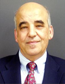 Ahmed Karmouch
