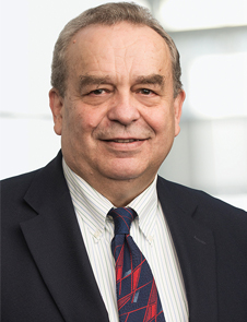 Emil M. Petriu