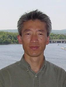 Jiying Zhao