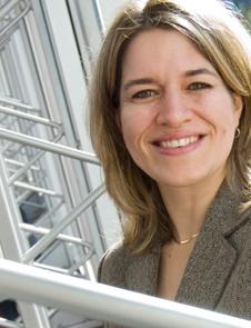 Karin Hinzer