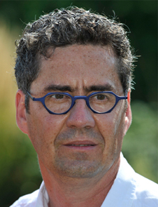 Marcel Turcotte