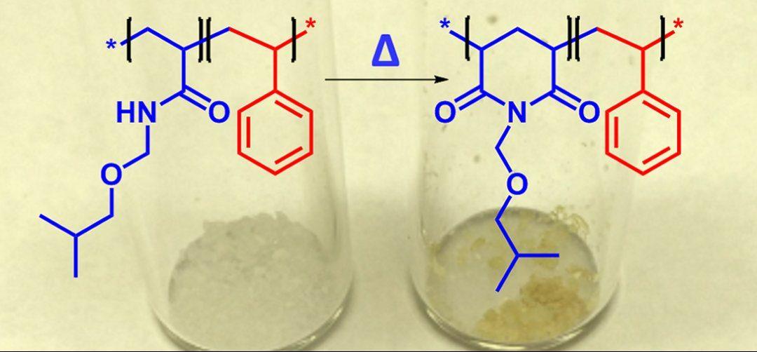 illustration of a chemical formula