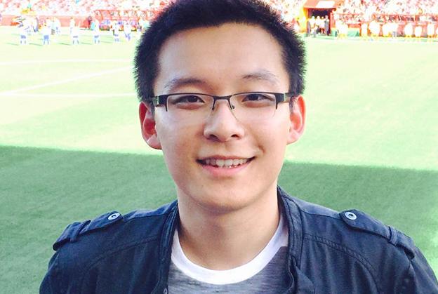 Jeff Dai