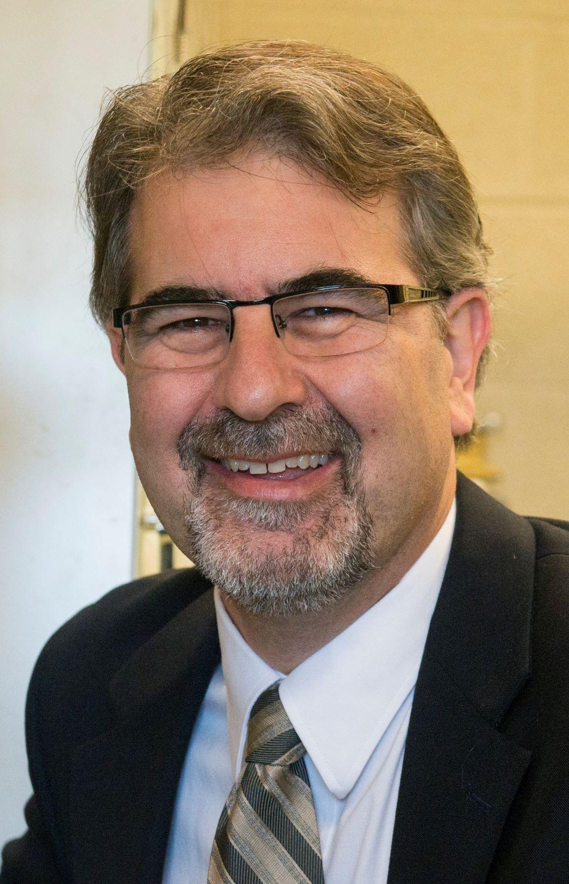 Professor Marc Dubé