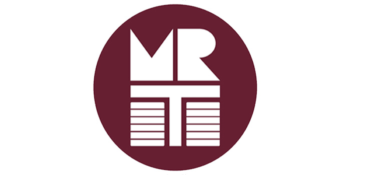 Mars rover team logo