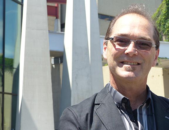 Michel Racine