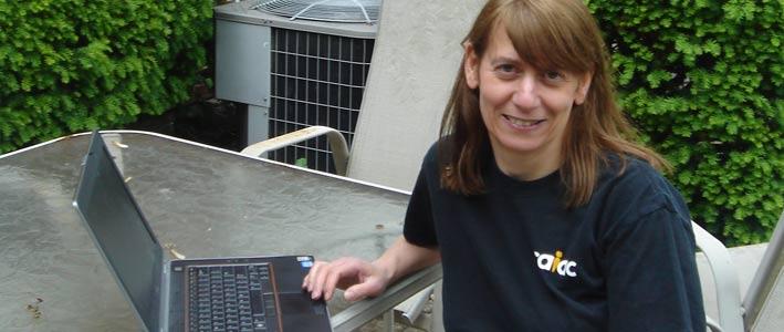 Nathalie Japkowicz