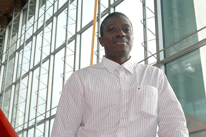 Ousmane Seidou