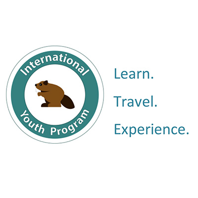 International Youth Program logo 2020