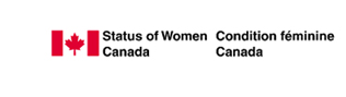 status woman logo