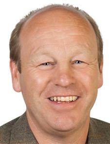 Trevor Wilkins